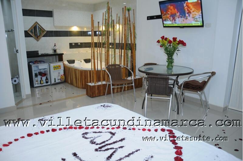 Hotel Villeta Suite en Villeta Cundinamarca