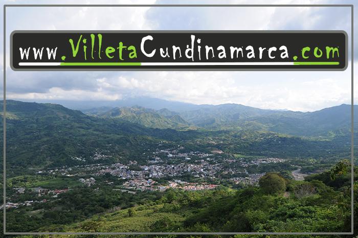 Villeta Cundinamarca, la Ciudad Dulce de Colombia