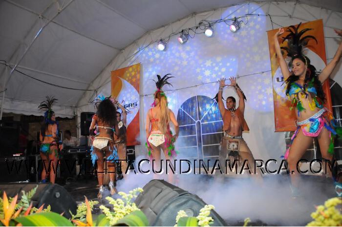 Villeta Cundinamarca danzas y muestra cultural festival de la panela 17
