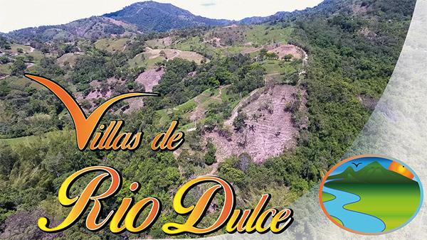 Villas de Rio Dulce