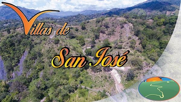 Villas de San Jose