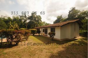 Alquiler Finca la Orquidea en Villeta Cundinamarca Colombia
