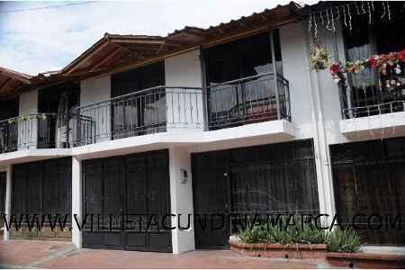 Alquiler Casa Quinta de Veraneo en Villeta Cundinamarca