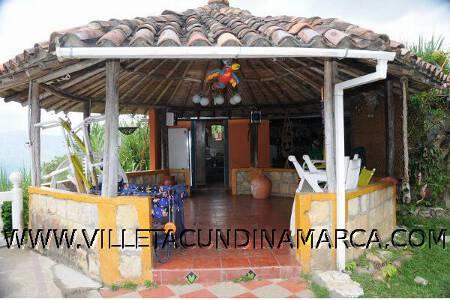 Alquiler Finca la Masata en Villeta Cundinamarca Colombia