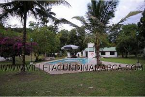 Alquiler Finca la Playita en Villeta Cundinamarca Colombia