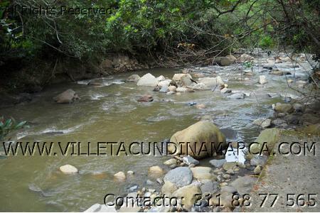 Alquiler Finca Rio Dulce en Villeta Cundinamarca Colombia