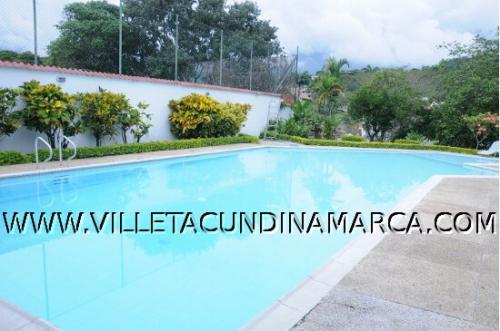 Alquiler Casa Quinta Altos de la Calleja en Villeta Cundinamarca