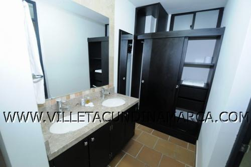 Hotel Balmoral en Villeta Cundinamarca