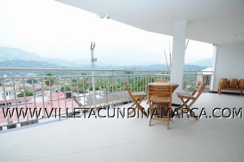 Hotel Bella Vista Villeta Cundinamarca