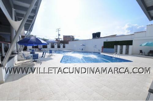 Hotel Gustafha en Villeta Cundinamarca la Ciudad Dulce de Colombia