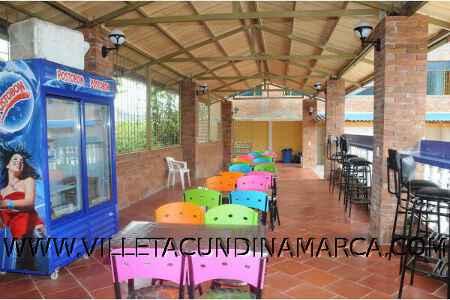 Hotel San Jose Real Villeta Cundinamarca Colombia