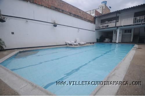 Hotel San Rafael Villeta Cundinamarca Colombia