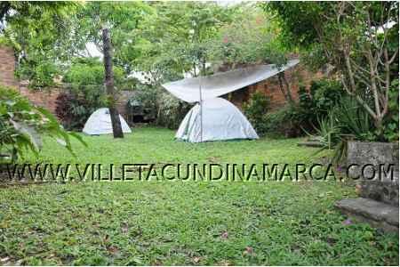 Hotel Villa de San Miguel en Villeta Cundinamarca Colombia