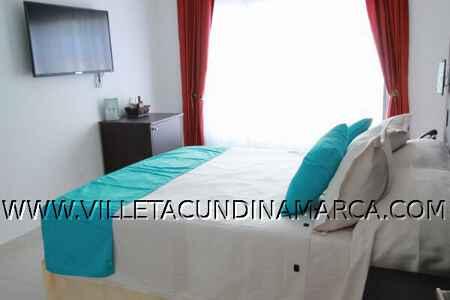 Hotel Villeta Boutique Villeta Cundinamarca Colombia