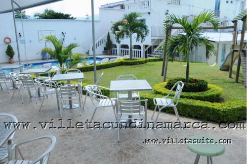 Hotel Villeta Suite Villeta Cundinamarca Colombia