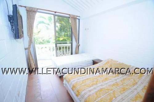 Hotel Luna de Miel en Villeta Cundinamarca Colombia