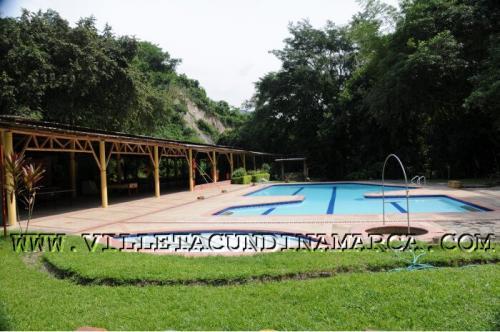 Montes de Chitavinda en Villeta Cundinamarca