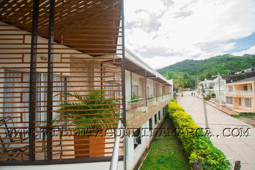 Club Social de Villeta Cundinamarca Colombia