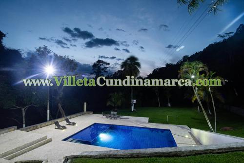Finca Paramus Villeta Cundinamarca  (51)