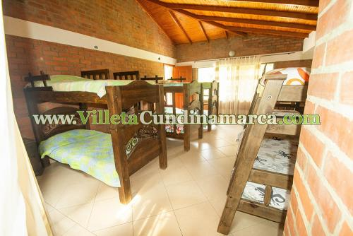 Finca Villa Alejandra Villeta Cundinamarca (29)
