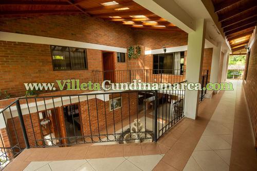 Finca Villa Alejandra Villeta Cundinamarca (46)