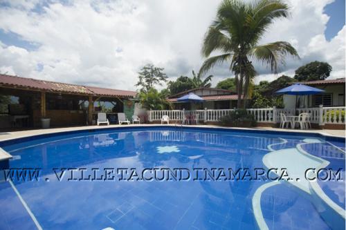 hotel casa verde villeta cundinamarca pictures (1)
