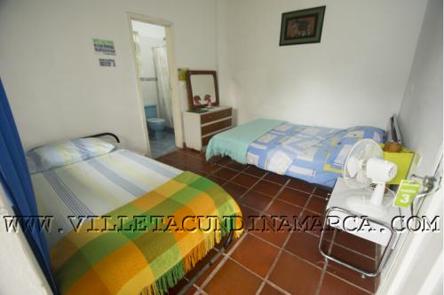 hotel casa verde villeta cundinamarca pictures (10)