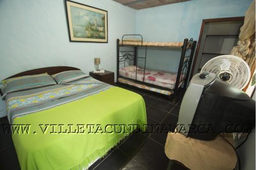 hotel casa verde villeta cundinamarca pictures (16)