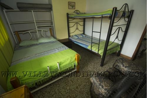 hotel casa verde villeta cundinamarca pictures (18)