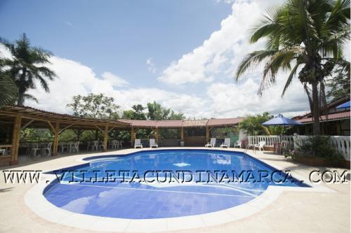 hotel casa verde villeta cundinamarca pictures (21)
