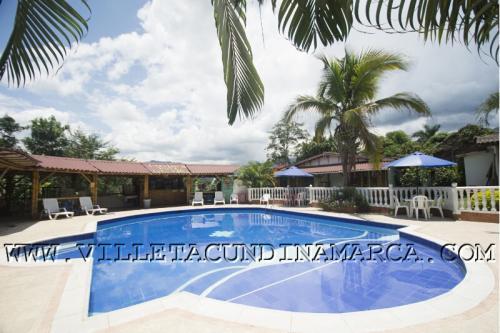 hotel casa verde villeta cundinamarca pictures (22)