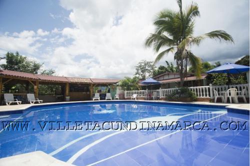 hotel casa verde villeta cundinamarca pictures (23)