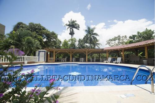 hotel casa verde villeta cundinamarca pictures (25)