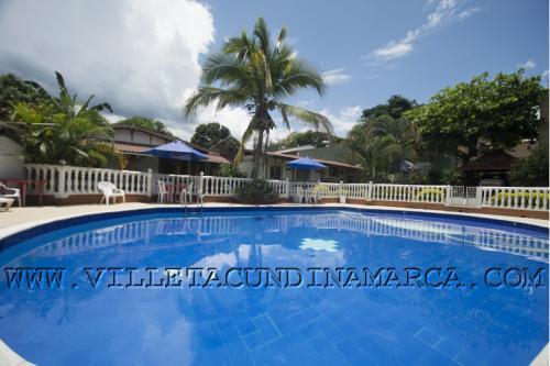 hotel casa verde villeta cundinamarca pictures (26)