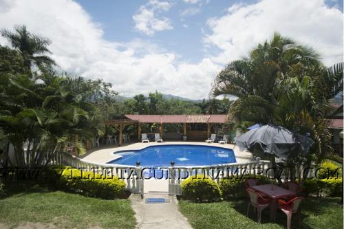 hotel casa verde villeta cundinamarca pictures (4)