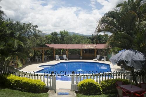 hotel casa verde villeta cundinamarca pictures (5)
