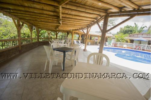 hotel casa verde villeta cundinamarca pictures (6)