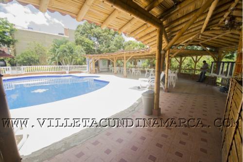 hotel casa verde villeta cundinamarca pictures (8)