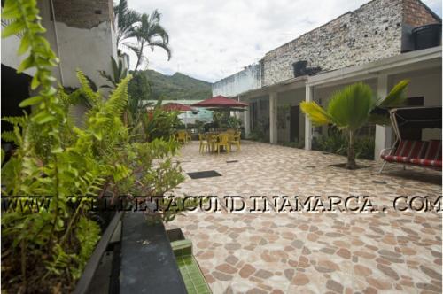 hotel pacifico Villeta cundinamarca colombia (5)