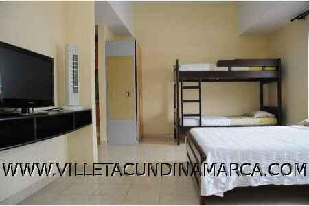 Alquiler de Apartamentos Cascadas Plaza en Villeta Cundinamarca