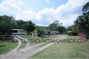 Alquiler Finca Villa Sabrina en Villeta Cundinamarca Colombia