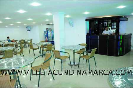 Hotel Casa Blanca Villeta Cundinamarca Colombia