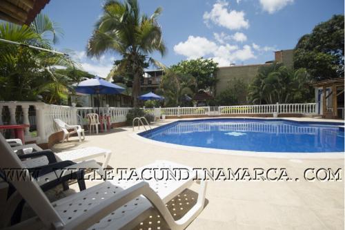 hotel casa verde villeta cundinamarca pictures (2)
