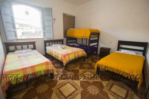 Hotel La Posada Velez en Villeta Cundinamarca